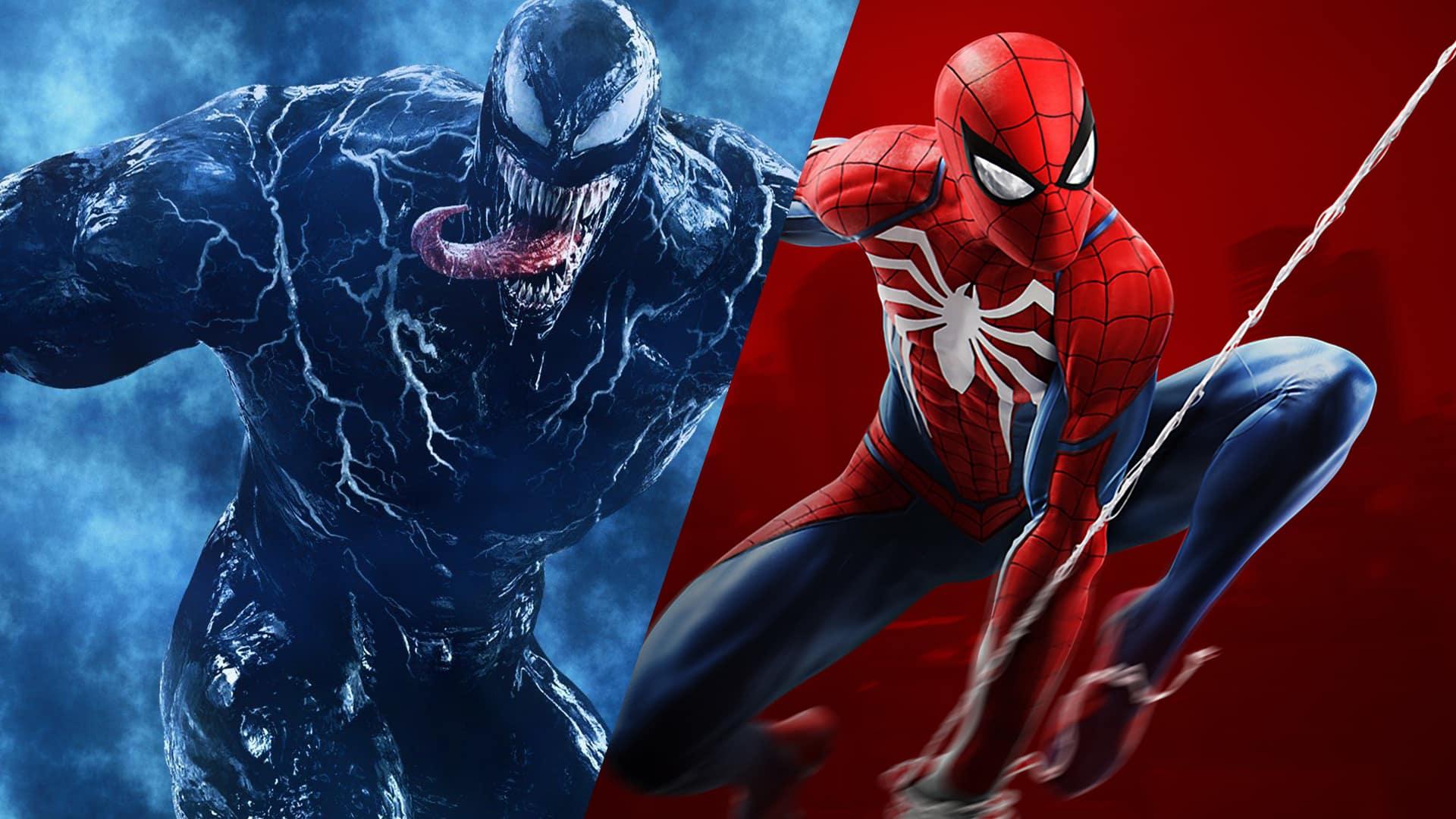 Spider-Man 2 PS5