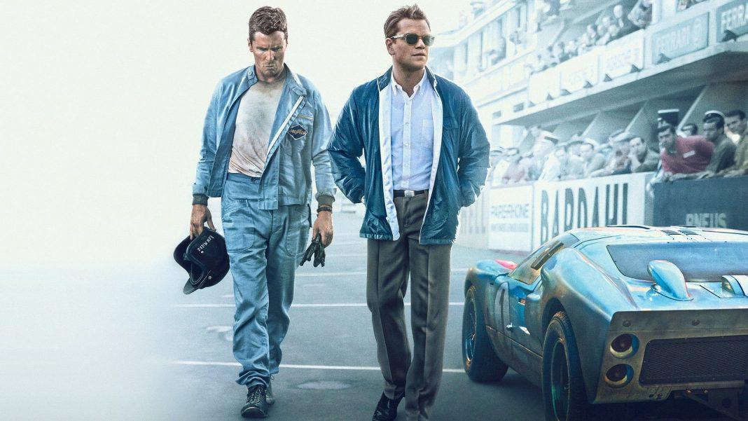 film Le Mans ′66