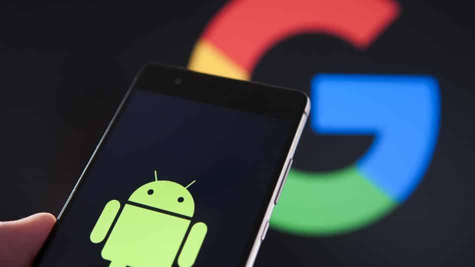 huawei android telefon