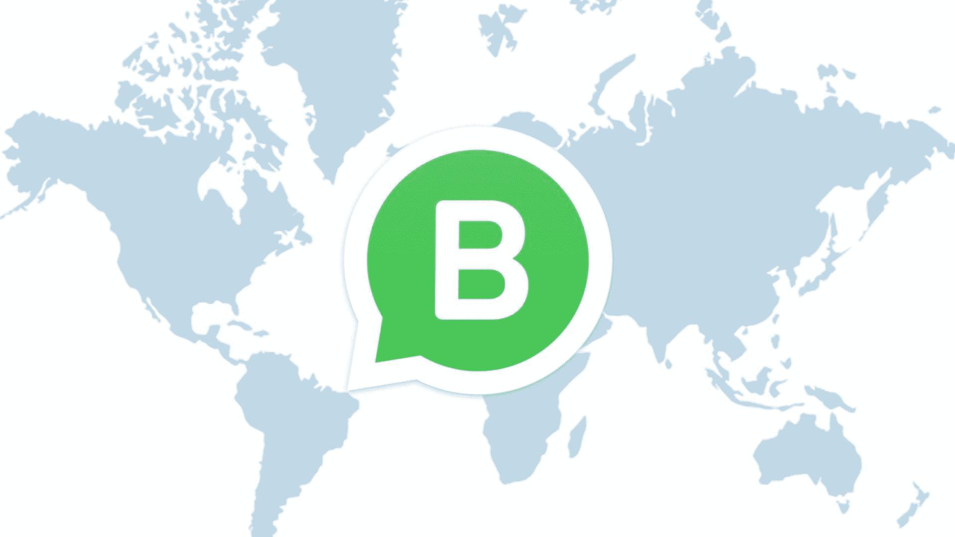 whatsapp pre firmy