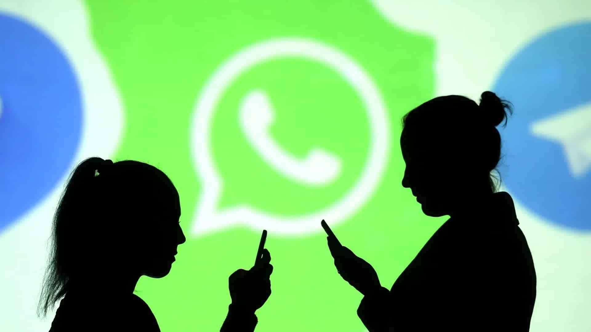 whatsapp reklamy facebook