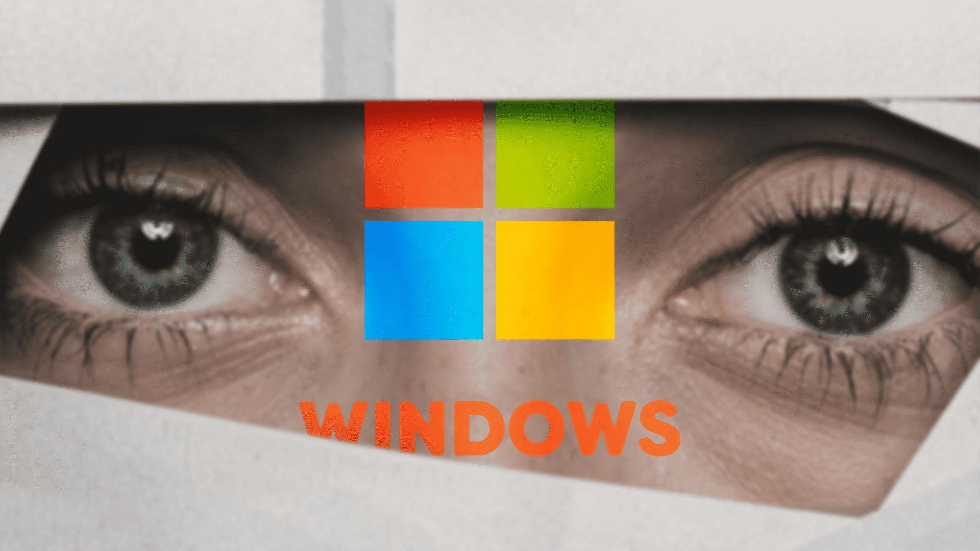 windows 10 reklamy