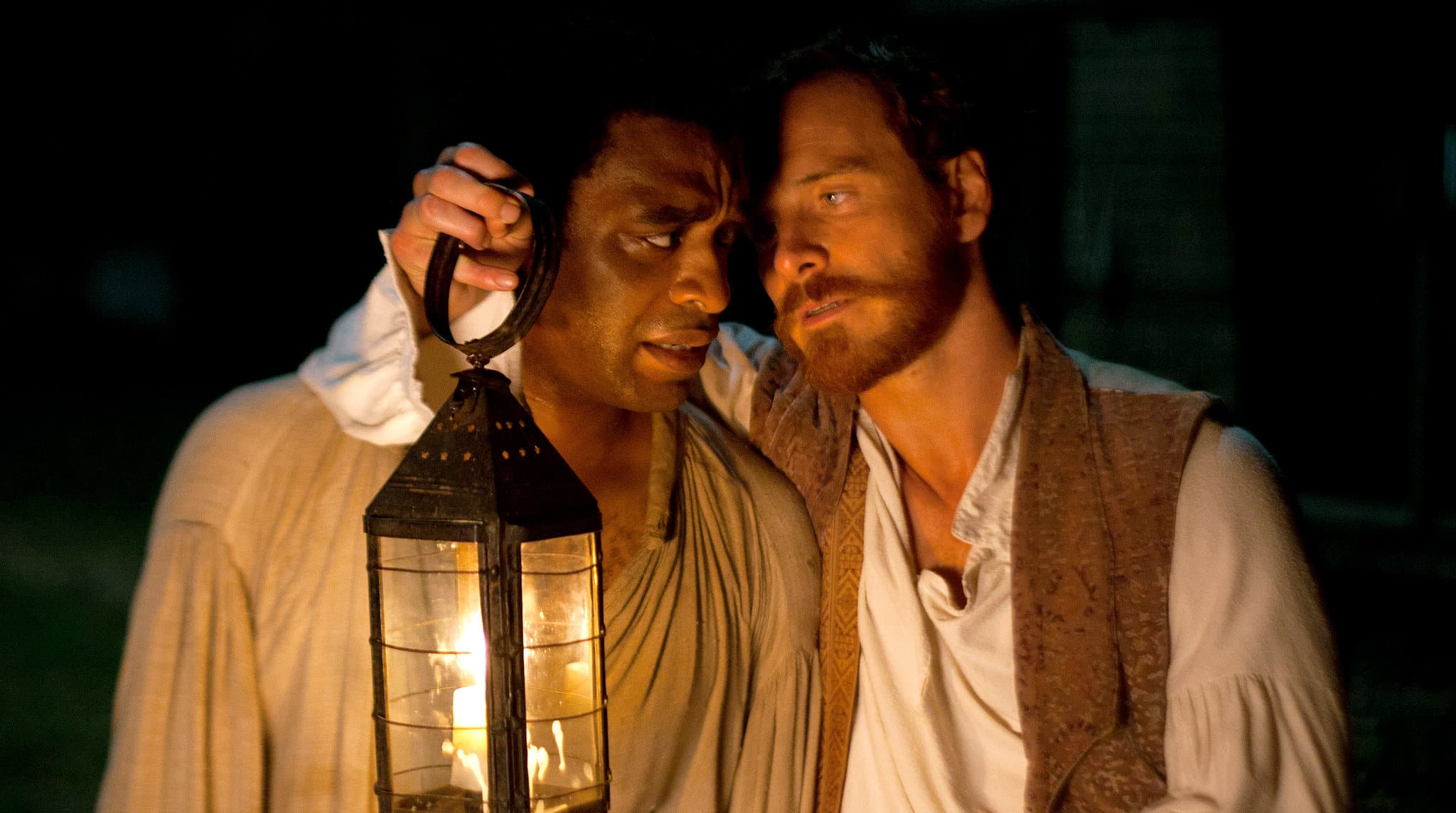 12 rokov otrokom filmy o rasizme