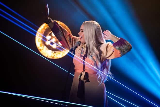 eurovision katiana