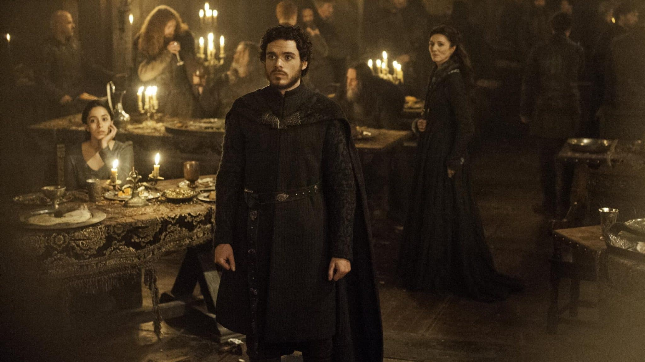 Game of Thrones najlepšie seriálové epizódy