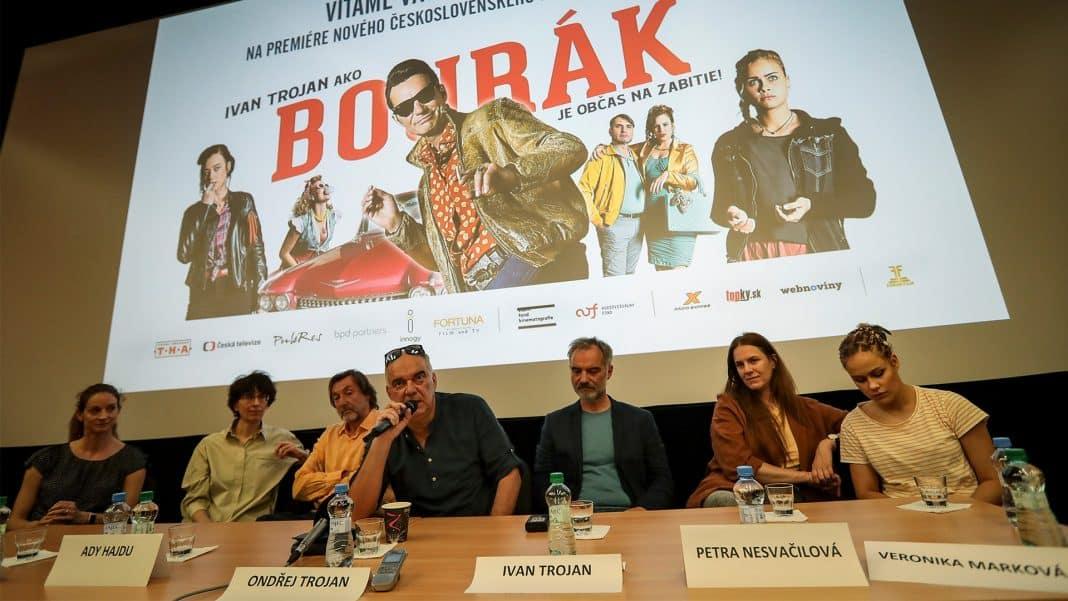 Film Bourák