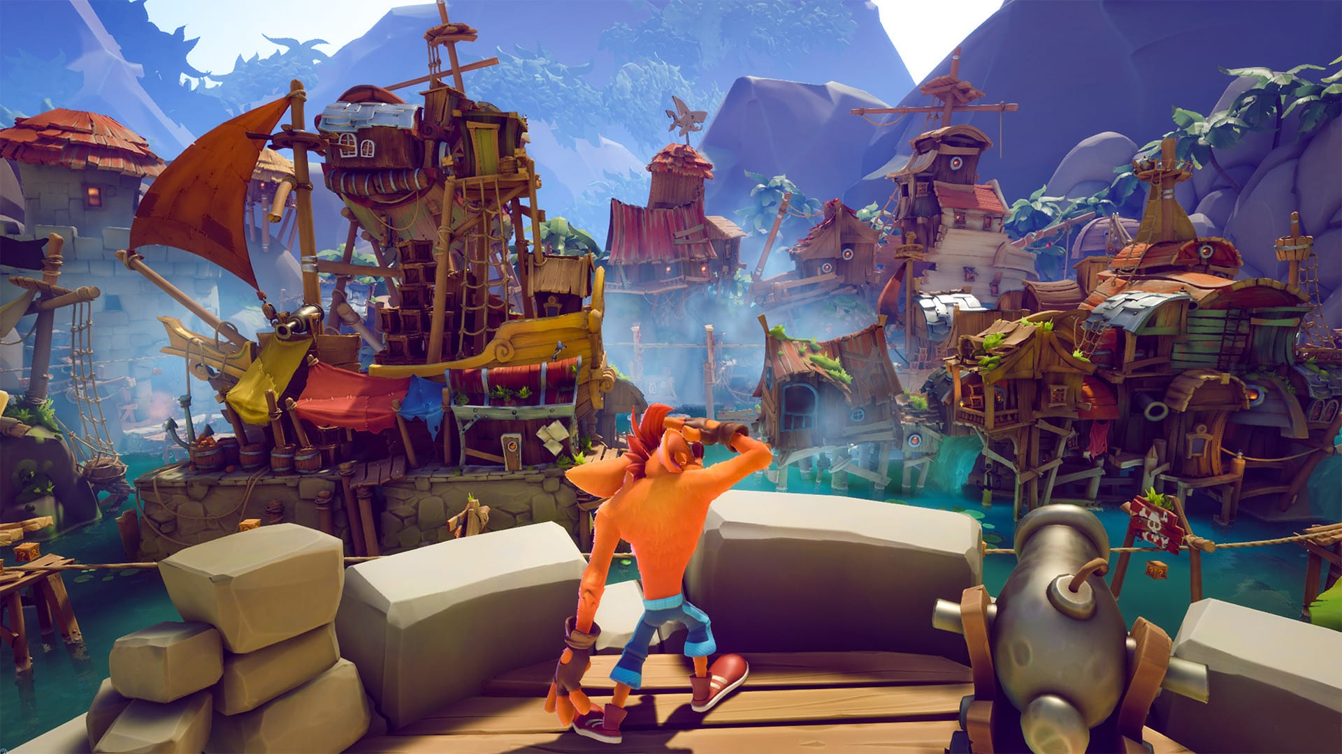 Crash Bandicoot 4 - It's About Time mikrotransakcie