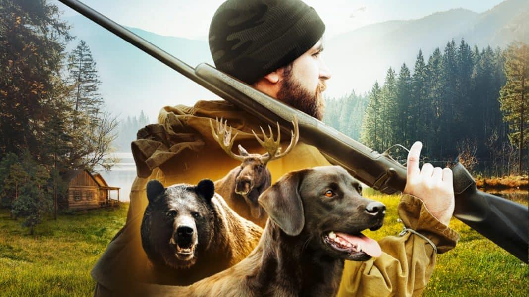 Hunting Simulator 2 recenzia
