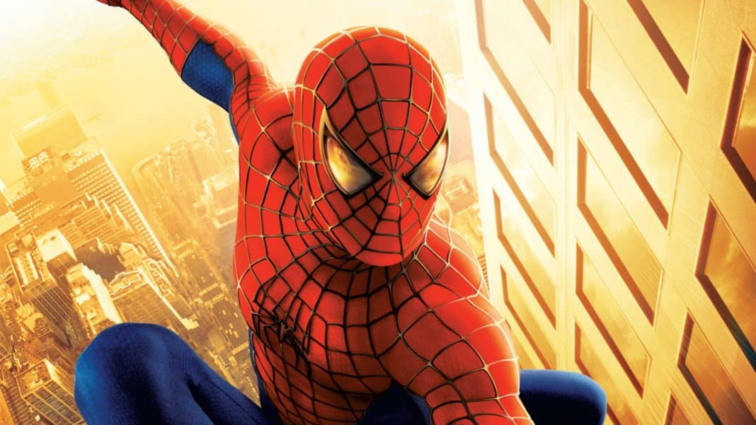 Spider-Man James Cameron