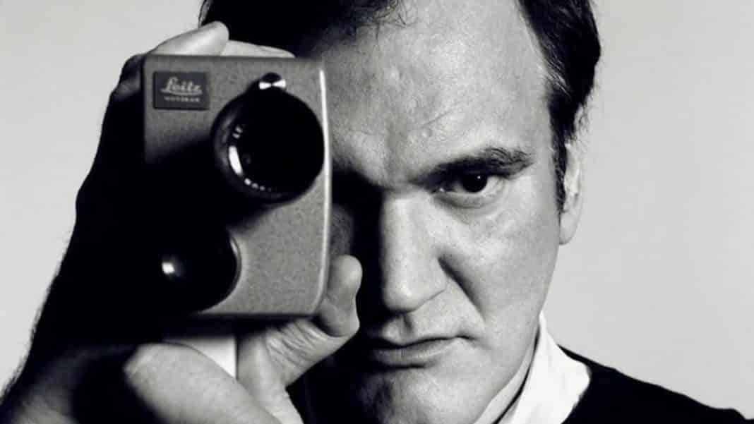 Tarantino najobľúbenejší film