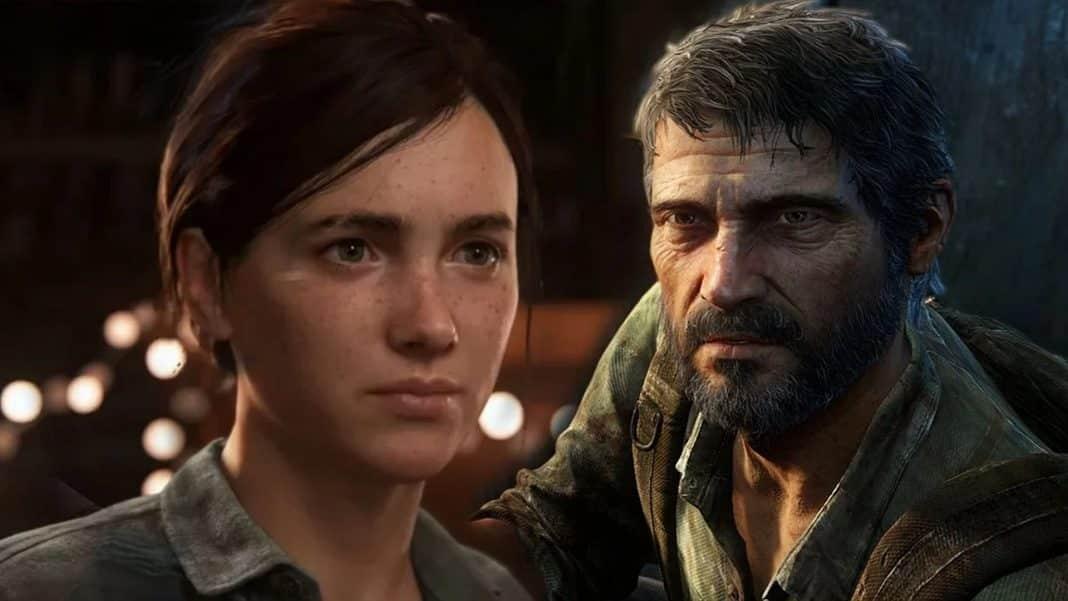 Predaj hry The Last of Us Part II