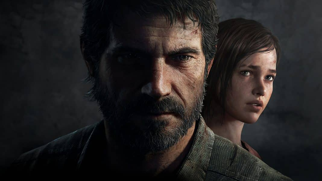 The Last of Us Replay
