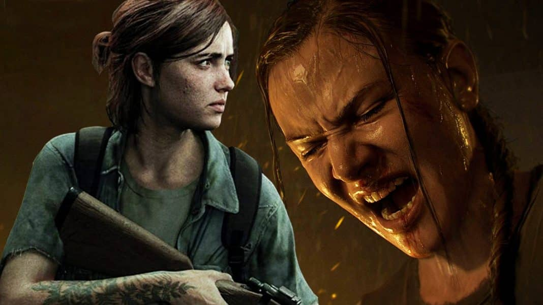 príbeh The Last of Us Part II