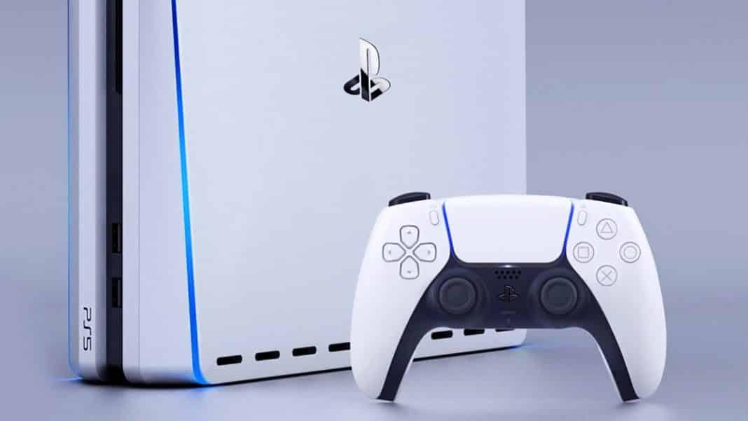 Playstation 5 predstavenie konzoly