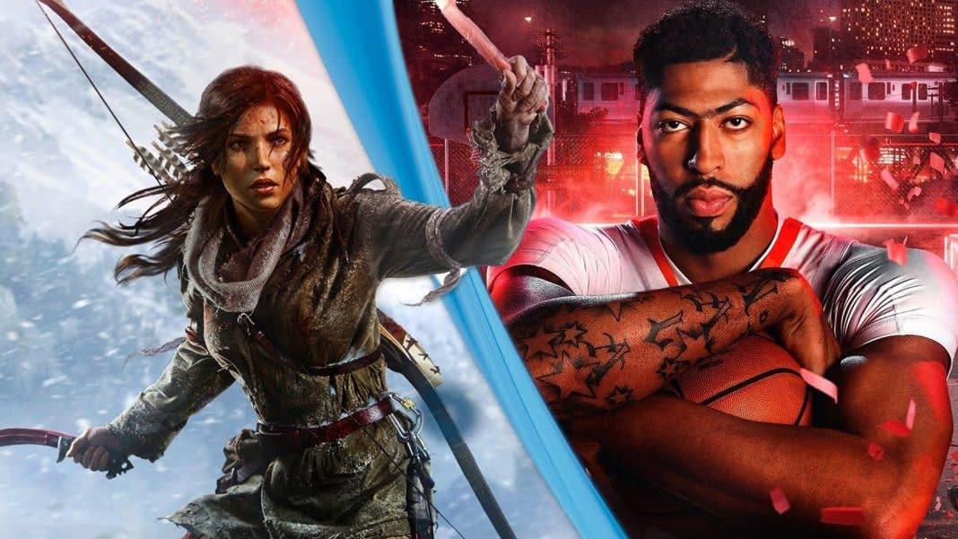 PlayStation hry zadarmo júl