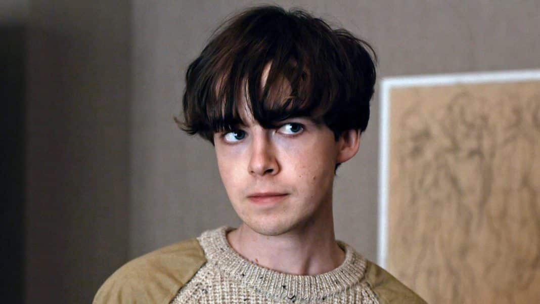 citáty The End Of The F***ing World