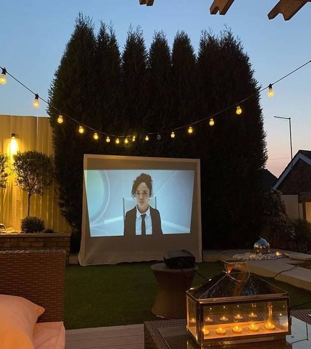 domáce kiná v záhradách 5