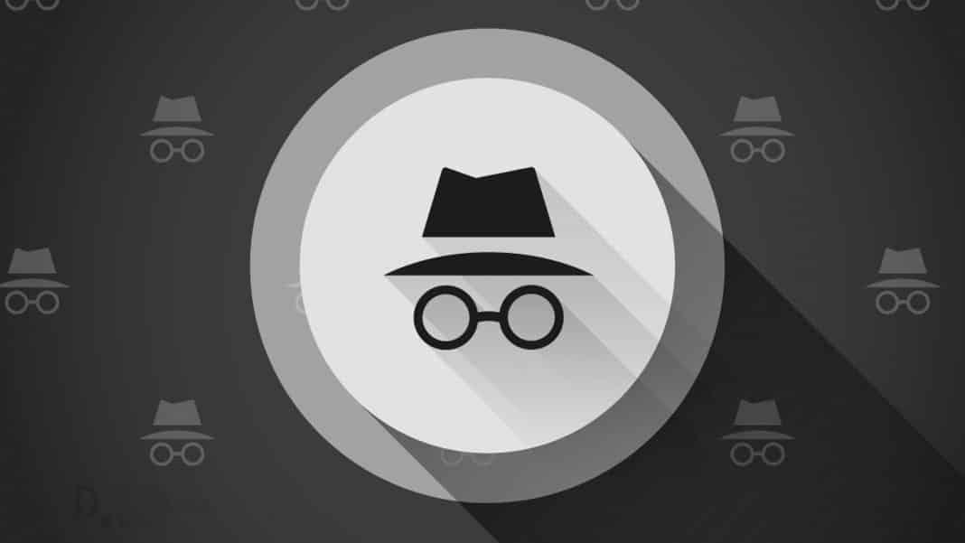 google chrome inkognito mod