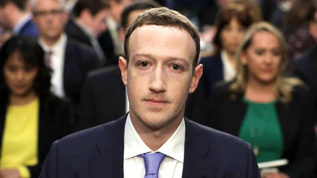 google mark zuckerberg sud