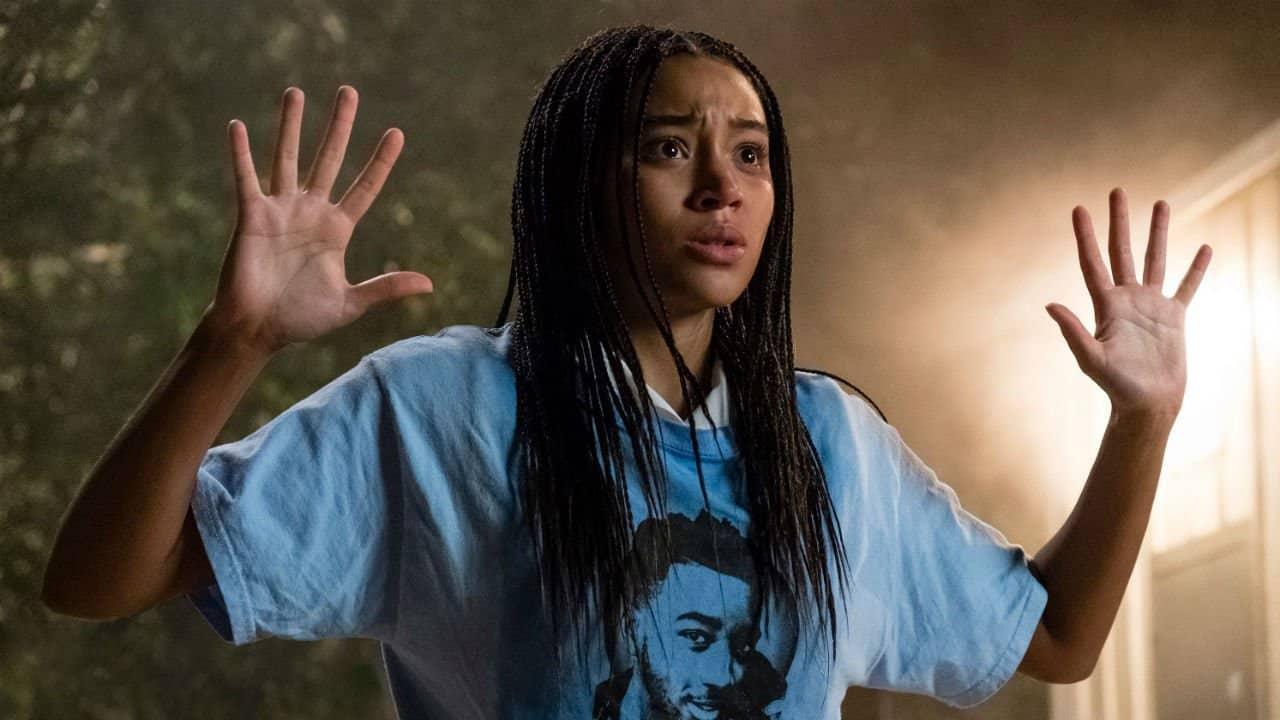 The Hate U Give filmy o rasizme