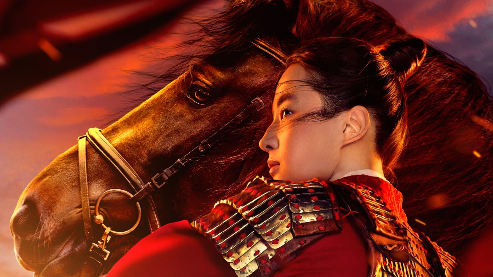 nový dátum premiéry Mulan