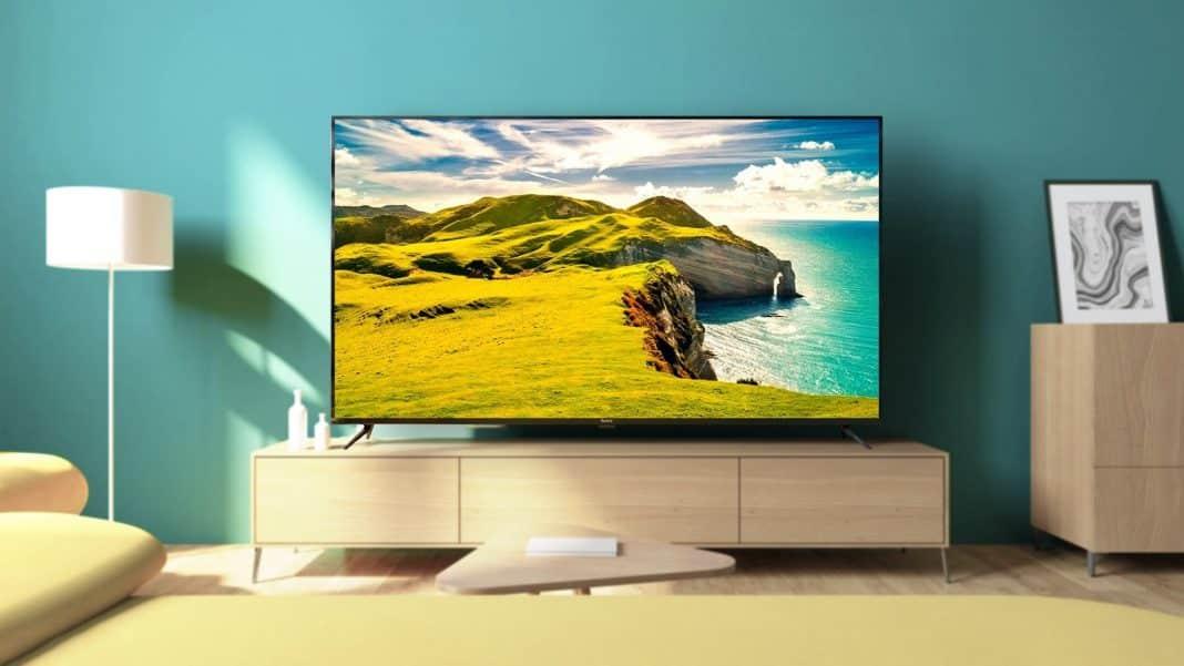 oppo lacne smart tv