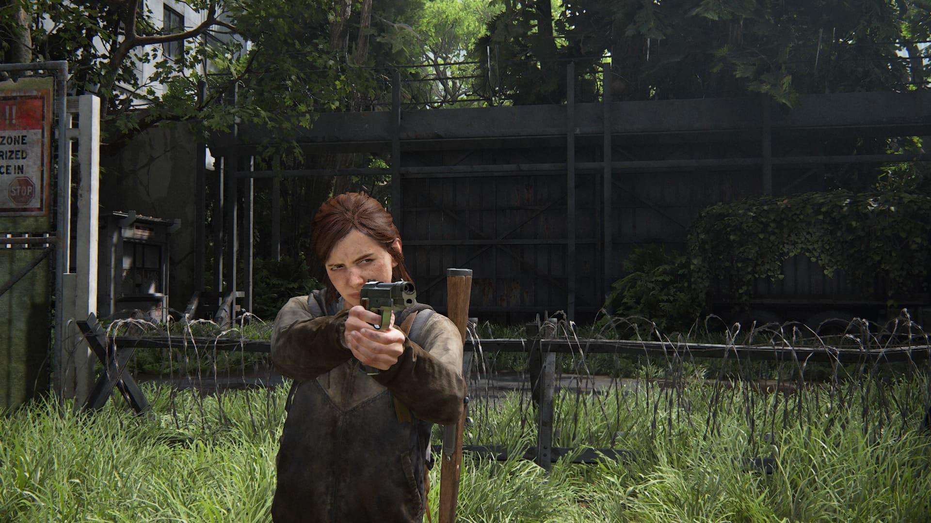 Predaje The Last of Us Part II