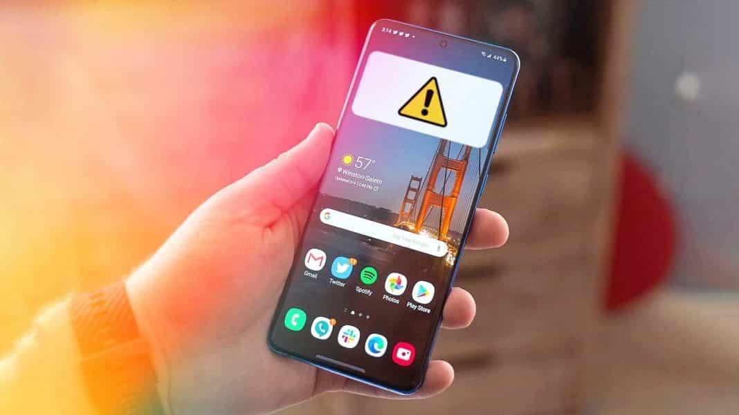 samsung android smartfony reklamy