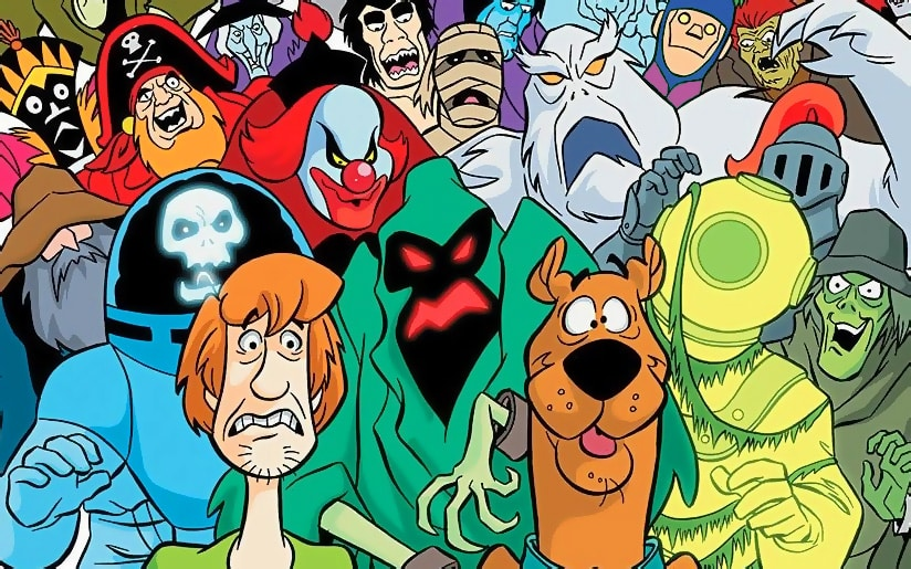 scooby prisery