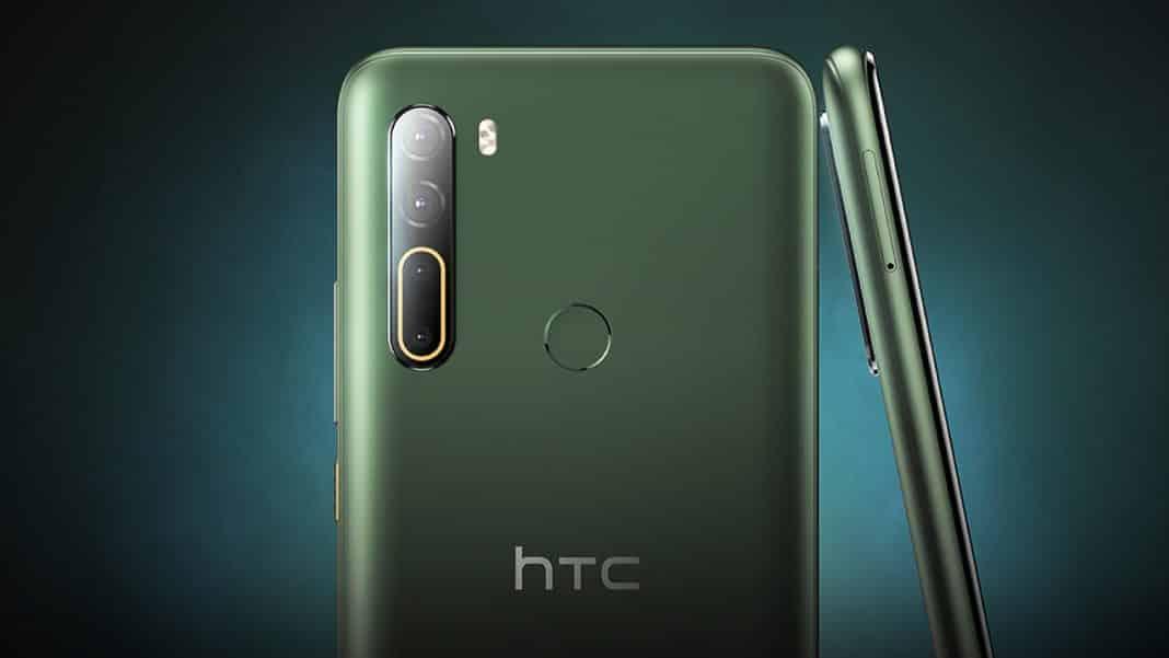 smartfon htc u20 5g