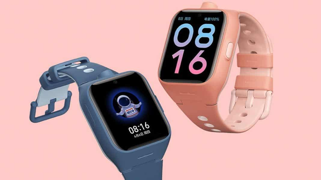 xiaomi smart hodinky europa