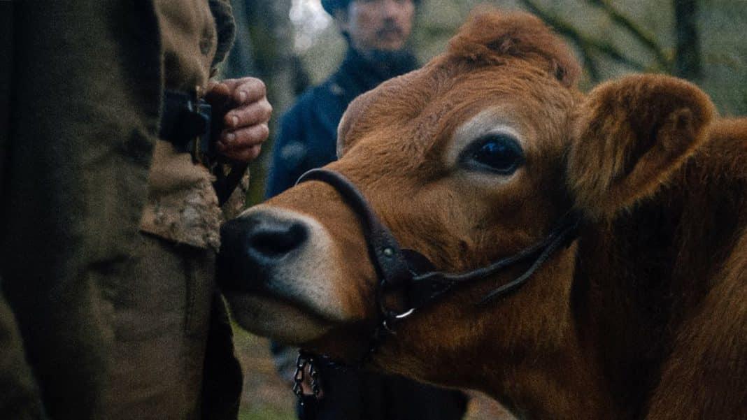 First Cow RECENZIA