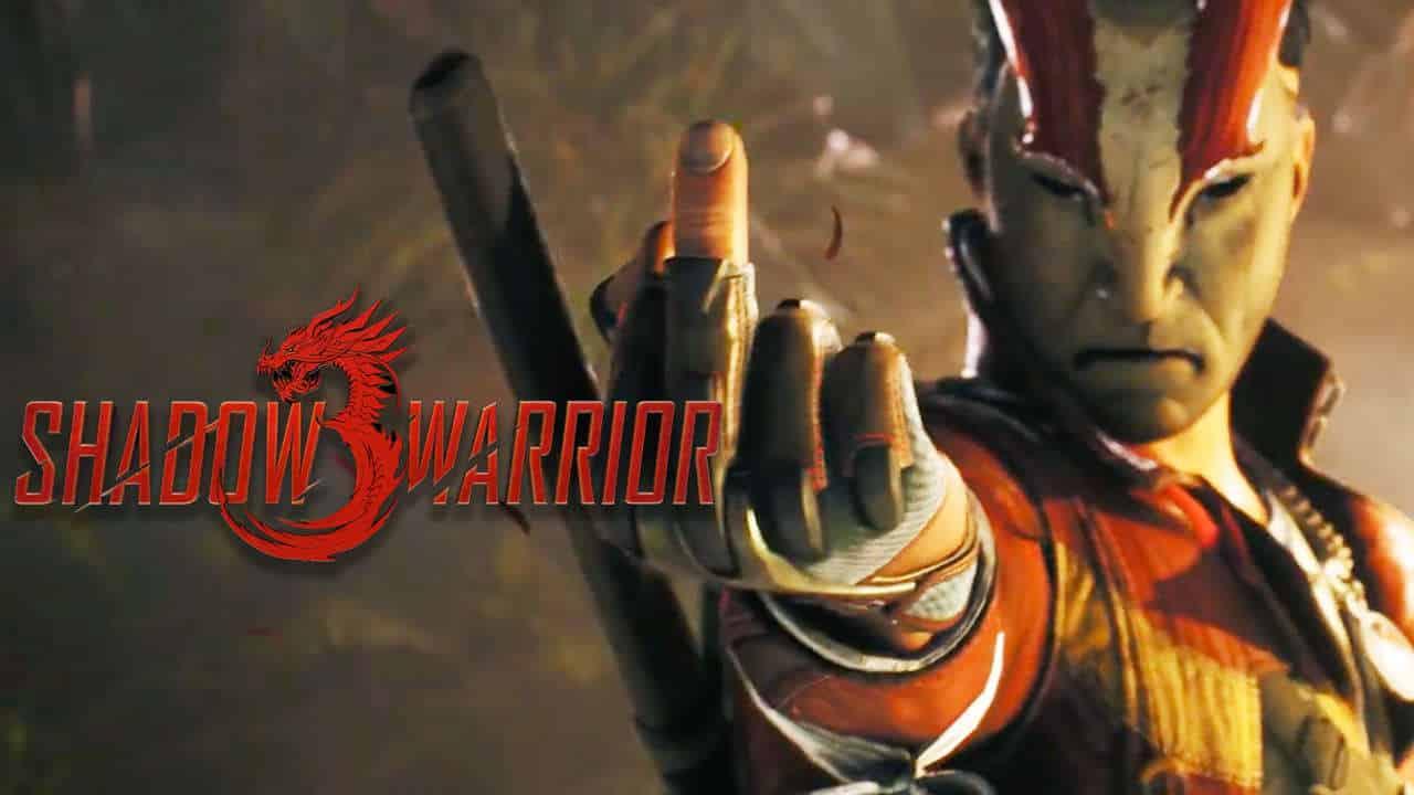 shadow warrior 3