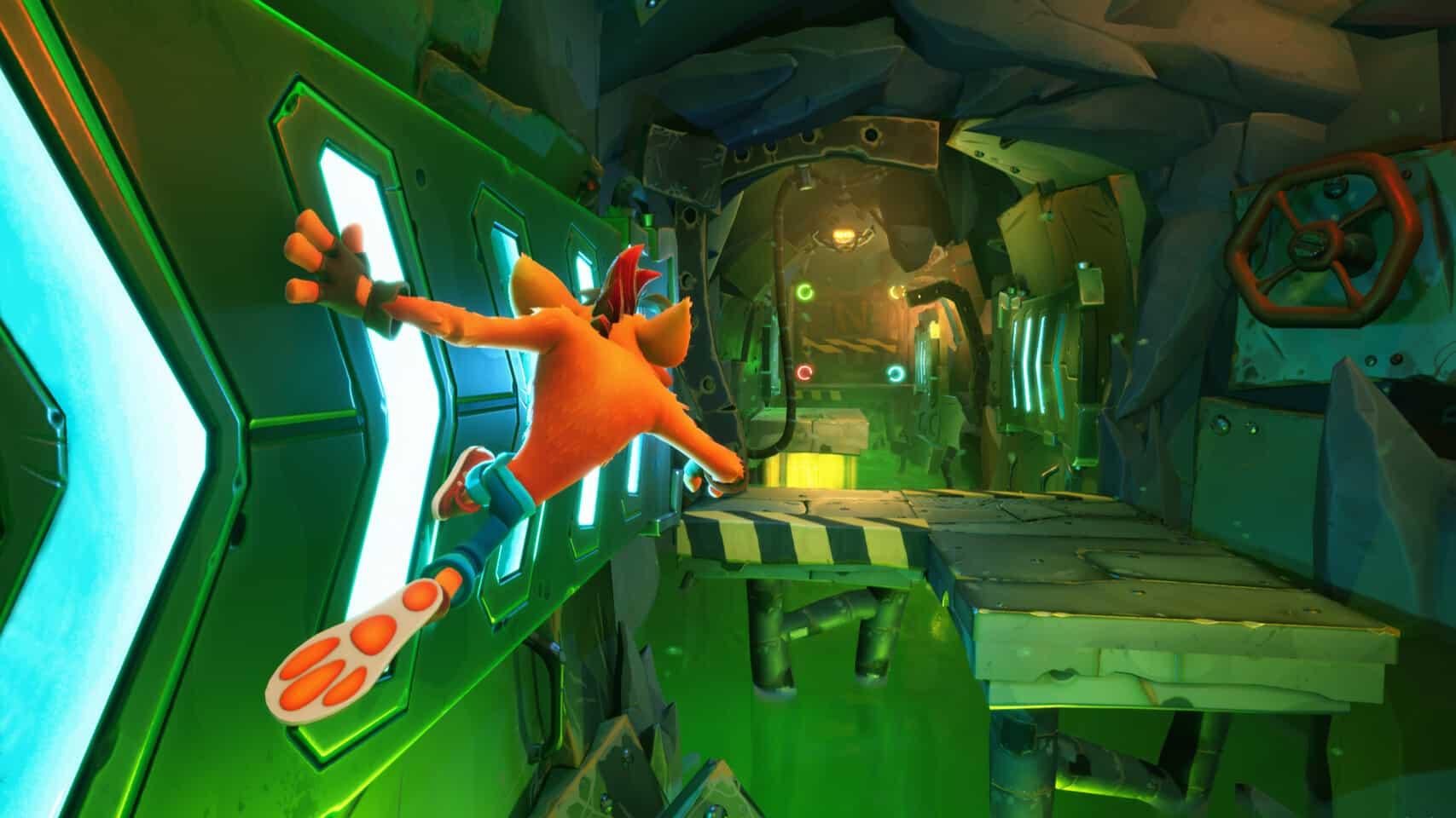 Crash Bandicoot 4 mikrotransakcie
