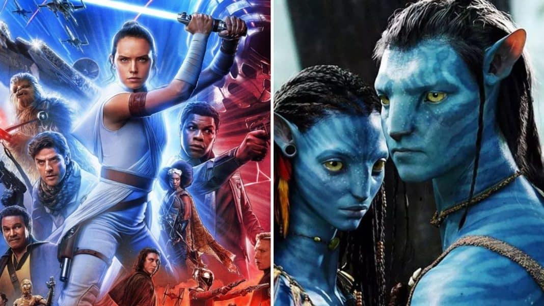 Disney posúva premiéry filmov