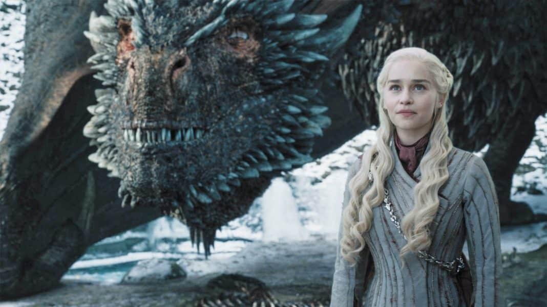 nový seriál Game of Thrones