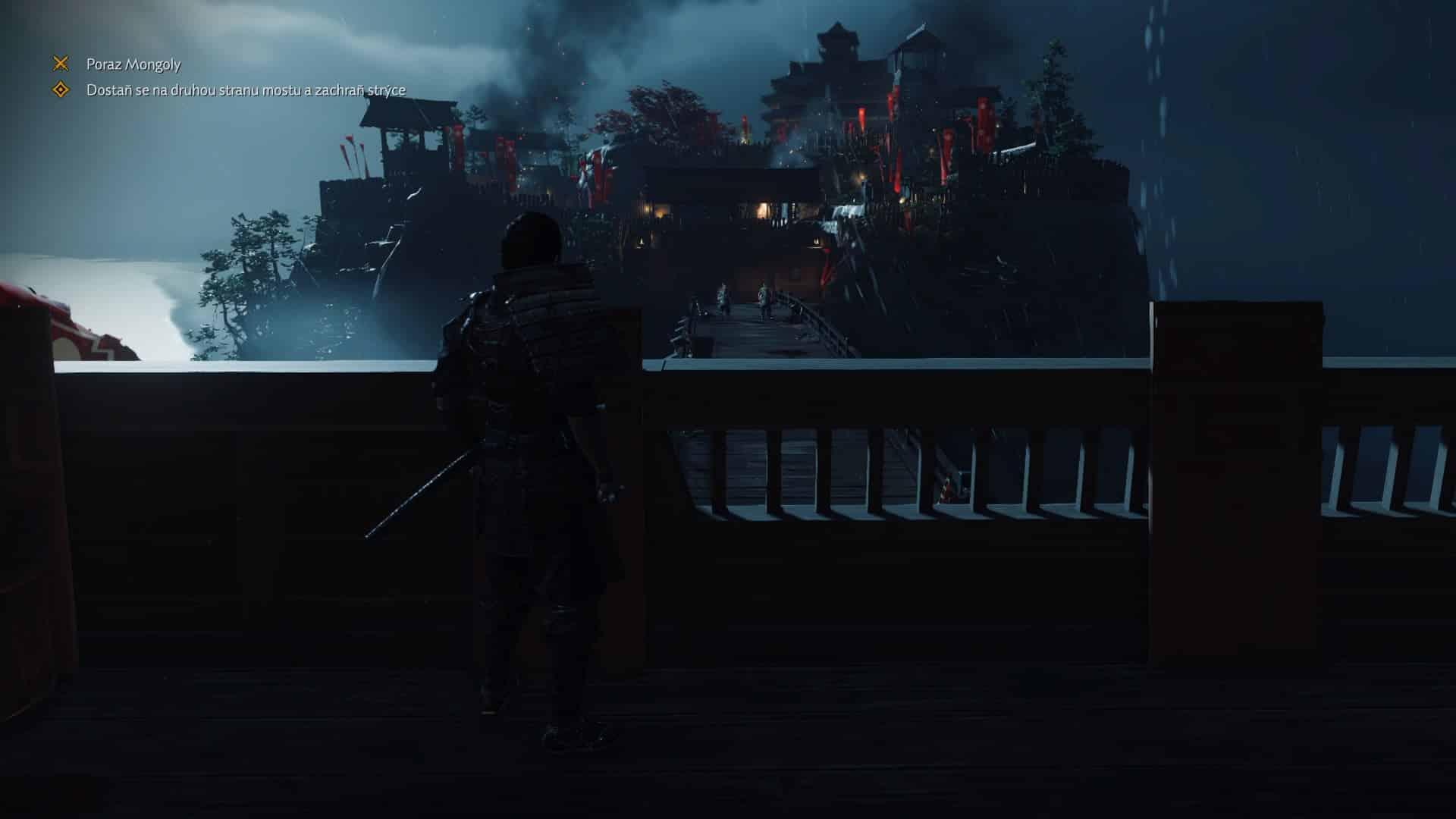 Ghost of Tsushima recenzia