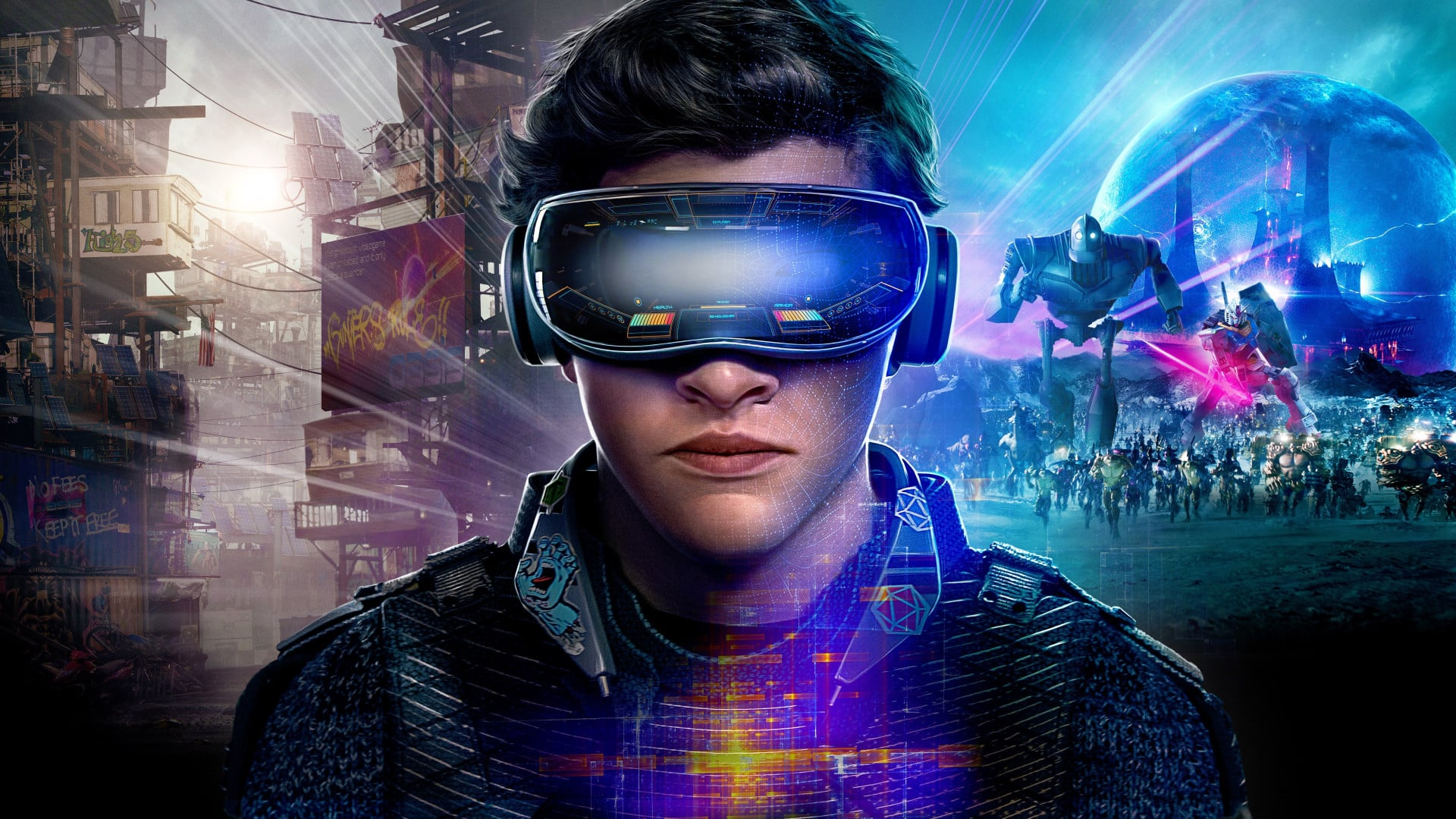 Kniha Ready Player One