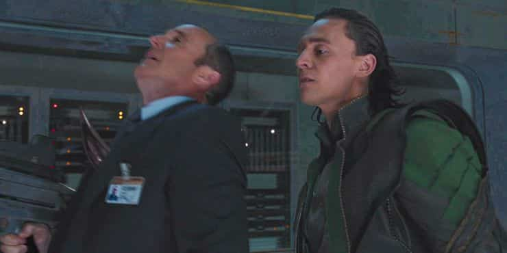 Loki Coulson