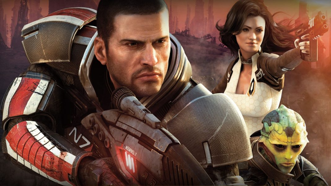 Mass Effect Trilogy dátum vydania
