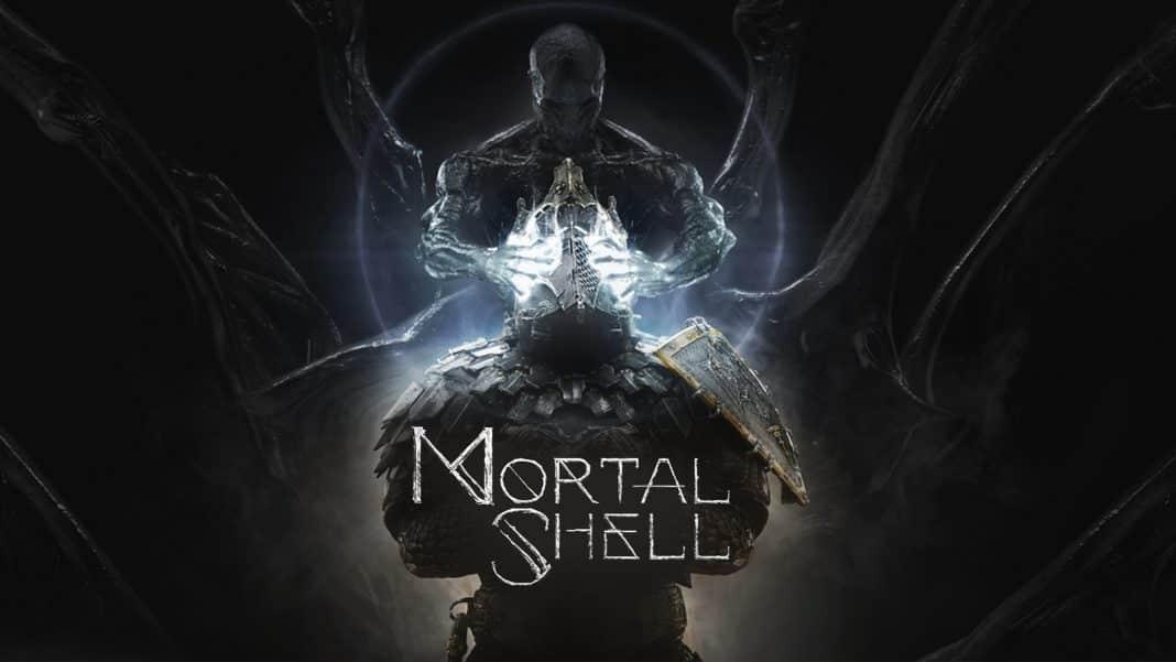 beta hry Mortal Shell