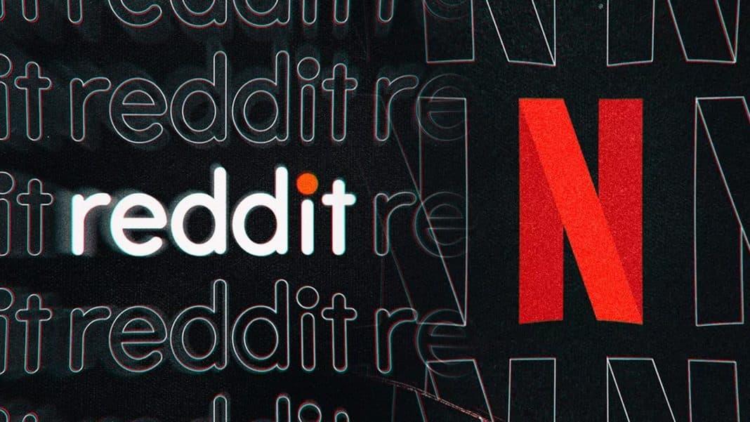 reddit netflix horor