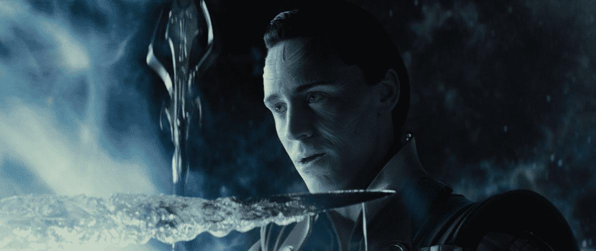 Postava Lokiho