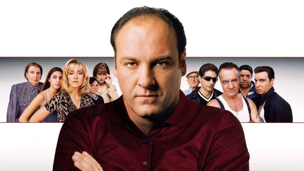seriál o mafiánoch