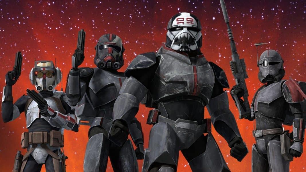 star wars animovaný seriál