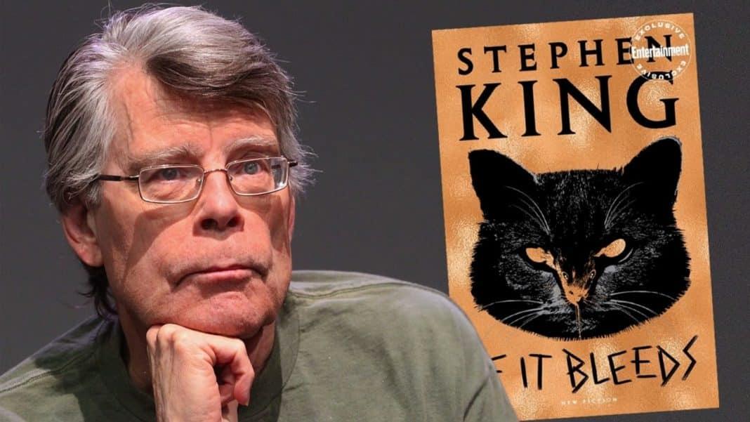 Stephen King filmy