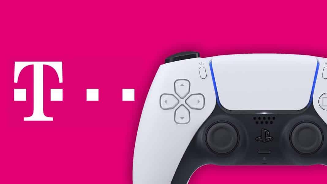 Telekom PlayStation 5