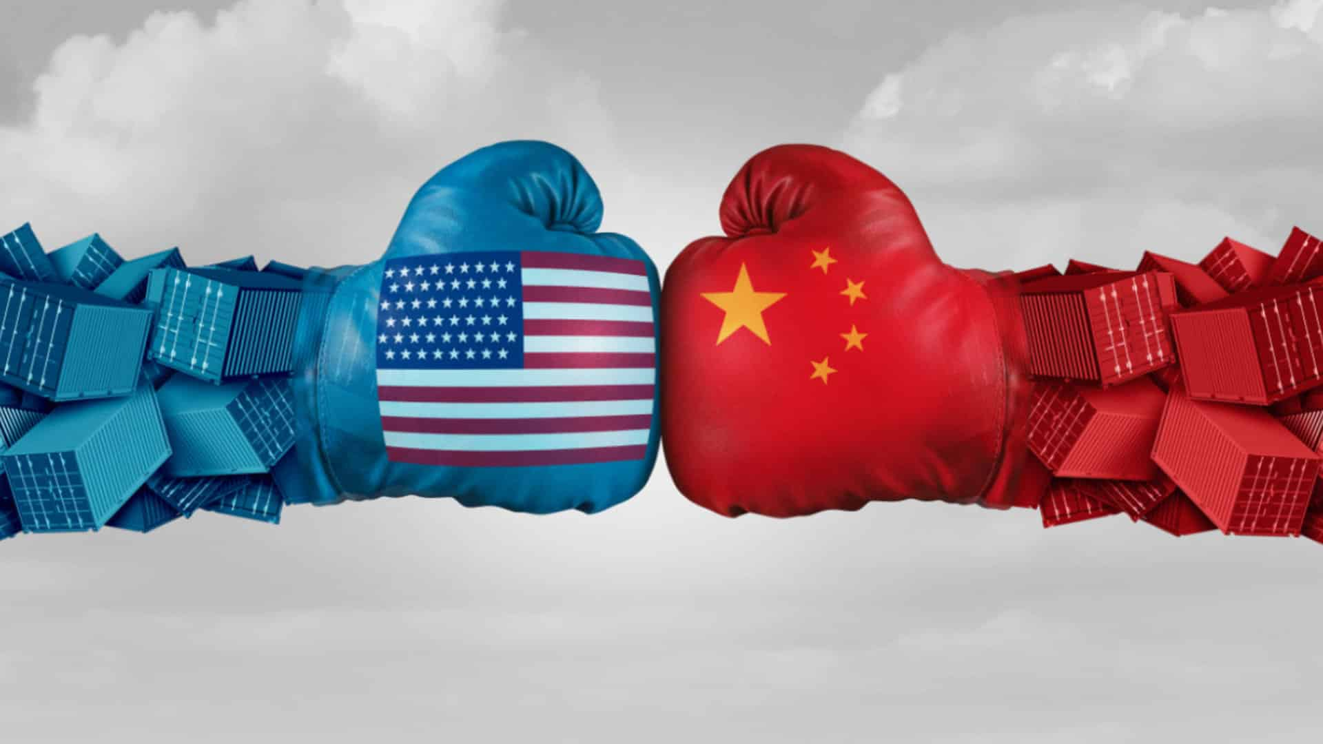 Huawei protiútok USA