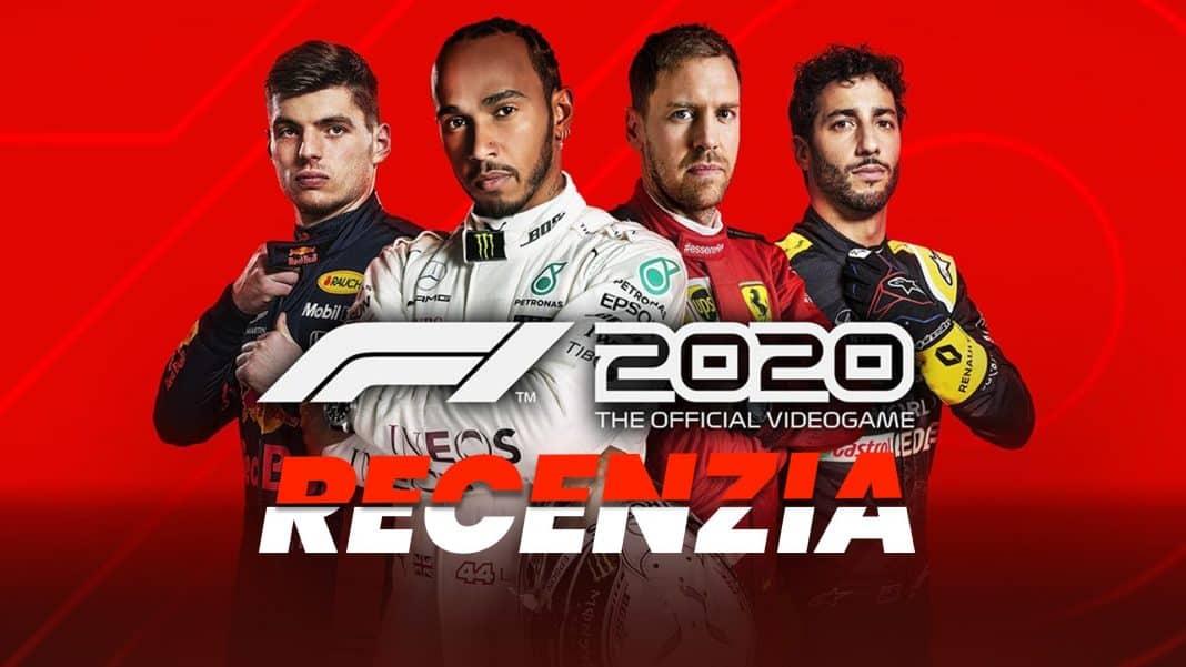 F1 2020 recenzia