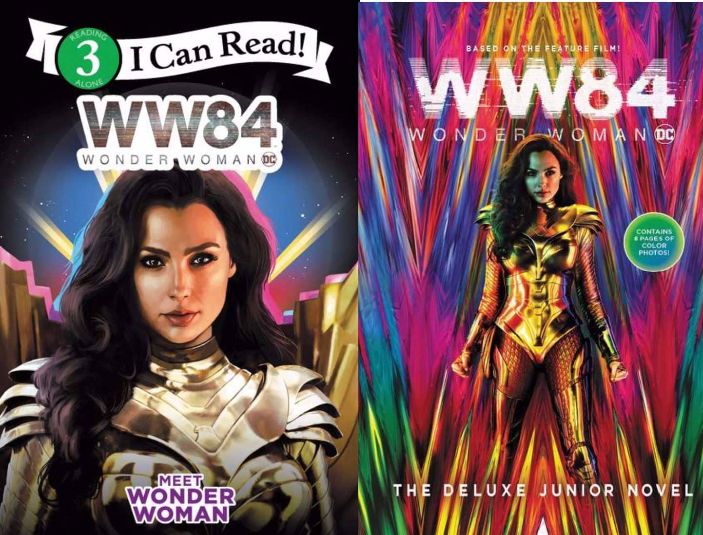 wonder woman knihy